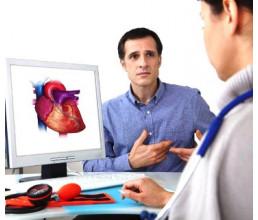 Амарант при лікуванні та профілактиці серцево-судинних захворювань
