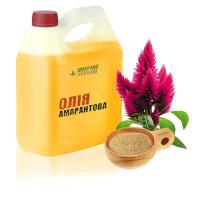 Амарантовое масло 5 литров