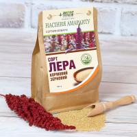 """Семена амаранта сорт """"Лера"""" 50 гр"""